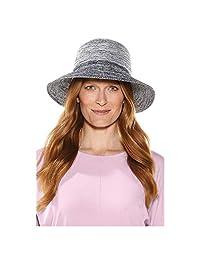 Coolibar UPF 50+ 女士 Marina 遮阳帽 - *