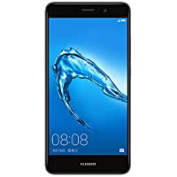 HUAWEI 华为 畅享7 Plus TRT-AL00 3GB+32GB 全网通标配版手机 (灰色)