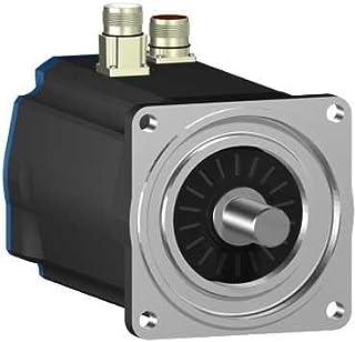 Schneider 施耐德 BSH1402T02F1P AC 伺服电动机 BSH 14.4 牛米,4000 转/分钟,光滑,带制动器,IP50