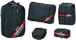 DUNLOP(DUNLOP)SRIXON 三维文件袋(5个装包)GGF-B0009 黑色