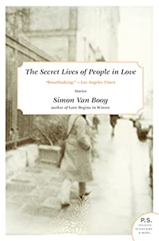 """""""Apples: A short story from The Secret Lives of People in Love (English Edition)"""",作者:[Van Booy, Simon]"""
