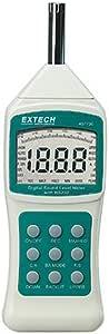Extech Instruments 声级计,带标头 407750