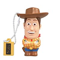 16GB Woody USB Drive