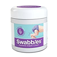 Swabbies Supreme 天然*膏,6 盎司 罐