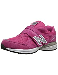 New Balance 儿童 KV990V4 跑步鞋