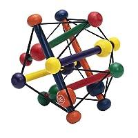 Manhattan Toy 曼哈顿玩具 经典手抓串珠滚珠益智玩具(亚马逊进口直采,美国品牌)