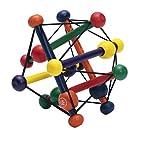 Manhattan Toy 曼哈顿玩具 经典手抓串珠滚珠益智玩具