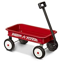 Radio Flyer 雷德福来尔 儿童玩具拉货车