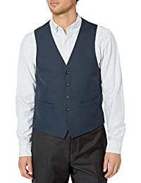 Kenneth Cole REACTION Men's Suit Separate Dress Vest