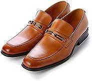 GINKE 日本制真皮商务鞋 5875 男士