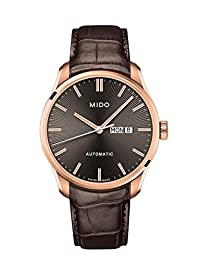 [MIDO]MIDO 手表Belluna(Belluna) M0246303606100 男士 【正规进口商品】