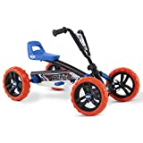 BERG Toys Buzzy Nitro Kids Pedal Go Kart for 2 to 5 Year Olds 2 to 5