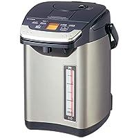TIGER 虎牌 電熱水壺 3L 無蒸汽 接電 VE 保溫 PIG-S300-K