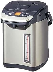 TIGER 虎牌 电气暖壶 电水壶 3L 无蒸汽 节能 VE 保温 PIG-S300-K