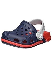 crocs ' electro III 洞洞鞋