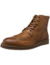 neoneo Men's Bene Boots brown Size: