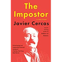 The Impostor: A True Story (English Edition)
