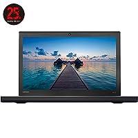 ThinkPad X270-20HNA03BCD(联想)12.5英寸IBM商务笔记本电脑(i5-7200U 8G 500G+128G SSD固态硬盘 蓝牙 摄像头 指纹 6芯电池 Win10)