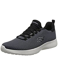 Skechers 斯凯奇 SPORT系列 男 橡筋一脚蹬运动鞋 58360