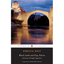 Black Lamb and Grey Falcon (English Edition)