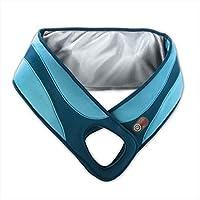 Wahl 加热深护膝*包裹 04270 Shiatsu 身体按摩器,缓解背部*,颈部,肩膀,腿部,小腿