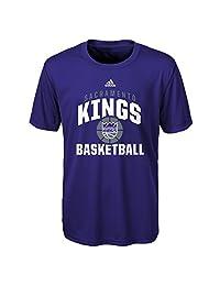 NBA 男孩青年代表大表演短袖 T 恤