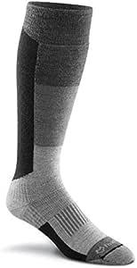 FoxRiver Wilmot 轻质过膝滑雪袜