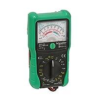 Schneider 电动IMT23113 雷斯曼猫 3 模拟多米,300 V,绿色/灰色