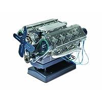 Haynes V8 型号燃烧引擎