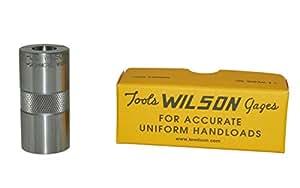 L.E. Wilson CG-204R Ruger 保护套,抛光钢