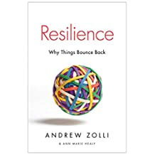 Resilience: Why Things Bounce Back (English Edition)