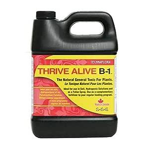 Technaflora Thrive Alive B-1肥料 1 升 TFTARD1L
