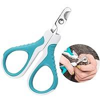 *宠物*剪和修剪器 - 专业宠物*剪和抓钳修剪器,适用于猫、小型犬和任何小型宠物