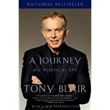 A Journey: My Political Life (English Edition)