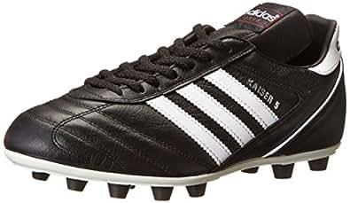 adidas Kaiser 5 Liga, Men's Football Boots Black/White 9 UK