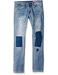 [BLANKNYC] 女童紧身牛仔裤