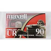 Maxell 正常偏置音频盒