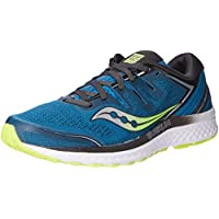 Saucony Men's Guide ISO 2 Road Running Shoe