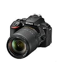 D5600单反相机 18-140mm ED VR套机 尼康(Nikon)D5600(18-140) 单反相机 附送金士顿64G高速SD卡+Aisying67mm UV保护镜+Aisying单反相机包+备用EL14A电池+沃尔夫冈金刚膜+读卡器+镜头绳+镜头纸1本+遥控器