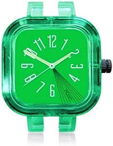 修改手表日本自动塑料和休闲手表,颜色:(型号:MW0040)