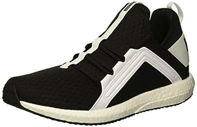 PUMA 彪马 男式 MEGA nrgy 运动鞋 Red Dahlia-peacoat 11.5 D(M) US
