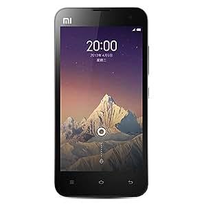 小米 2SC MI2SC CDMA2000 16G版 3G手机(白色 电信定制)全新四核1.7GHz 2GB超大运行内存 PPI视网膜屏
