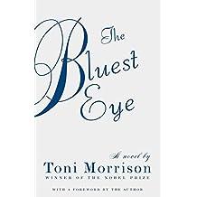 The Bluest Eye (Vintage International) (English Edition)