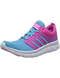 adidas 阿迪达斯 CLOUDFOAM GROOVE W 女 休闲跑步鞋 AQ1533
