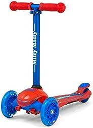 Milly Mally Zapp Redcom 5901761124750 滑板车 多色