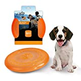 All for Paws 户外防咬 Frisbee 狗狗飞盘,狗狗训练玩具