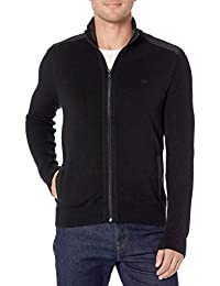 Calvin Klein 男士百搭羊毛夹克