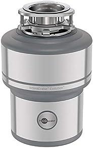 InSinkErator 爱适易 75275 不锈钢 Evolution 200 食物垃圾处理器