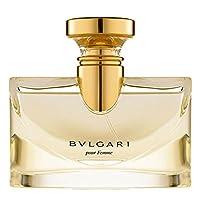 [Bvlgari] Bvlgari Gift Set - 100 ml EDP 喷雾 + 8 ml Deluxe Parfum Refillable 喷雾