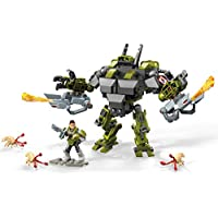 "Mega Construx 光環 Halo Kinsano Cyclops ""Multi"""